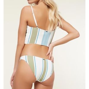 O'Neill Carly Classic Bottoms NWT